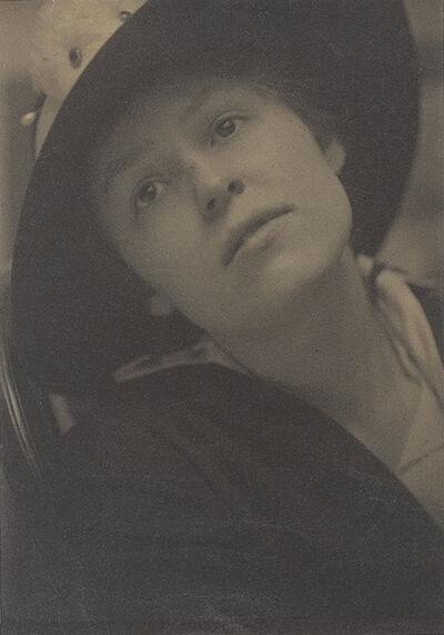 Alfred Stieglitz, 'Marie Rapp', 1915