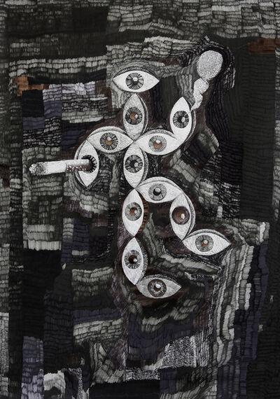 Paula Castro, 'Spectator', 2018
