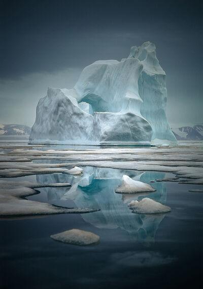 Sebastian Copeland, 'The Vanishing North, Greenland', 2010
