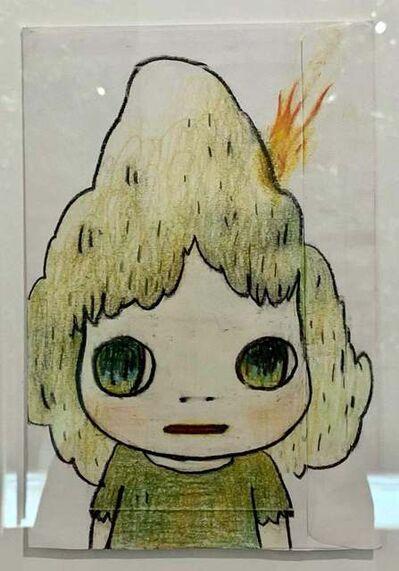 Yoshitomo Nara, 'Untitled', 2006