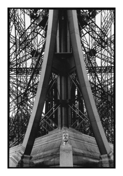 Jean Luc Olezak, 'Tour Eiffel', 2015