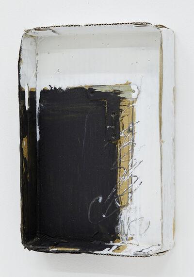 Kishio Suga, 'Internal Space, Surrounding Composition', 1990