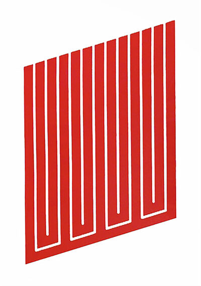 Donald Judd, 'Untitled', 1961-1969