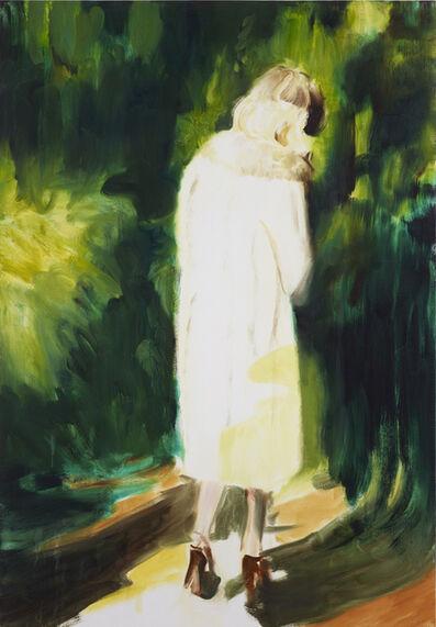 Lindsey Bull, 'Evergreen', 2017