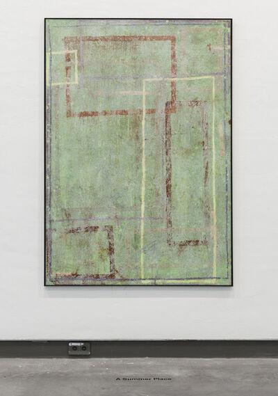 ART N MORE, 'A summer place  Georg Weißbach', 2015