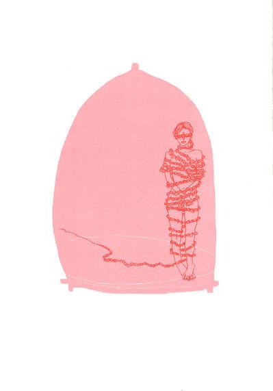 Chitra Merchant, 'Bell Jar 20', 2016