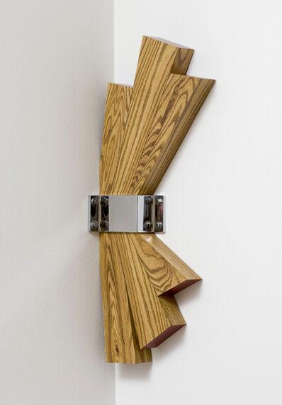 Richard Artschwager, 'Corner', 1992