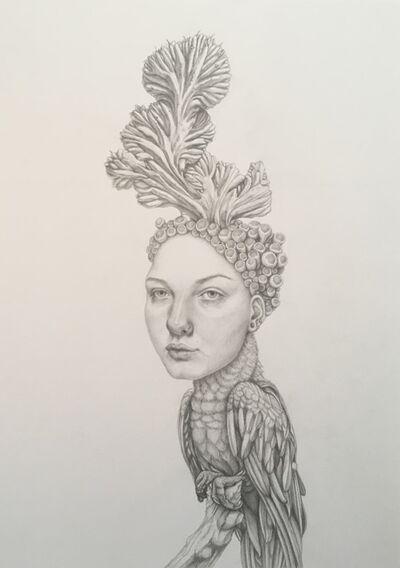 Chikako Okada, 'Growing Pains', 2019