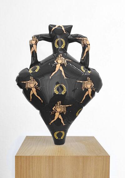 Adam Parker Smith, 'Amphora (Warrior)', 2019