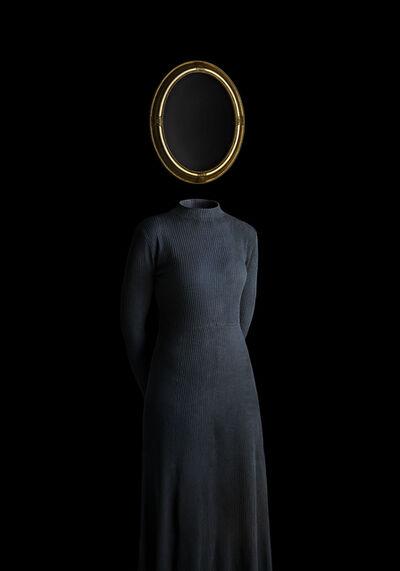 Miguel Vallinas, 'Ceci nes't pas', 2017