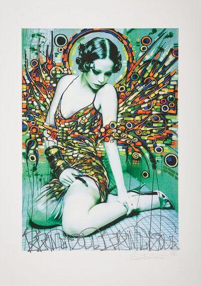 RETNA, 'La Palma Verde II', 2009