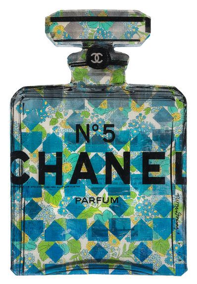 Robert Mars, 'Chanel No.5', 2017