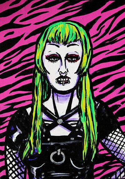 Marina Marchand, 'Agatha Slagatha', 2020