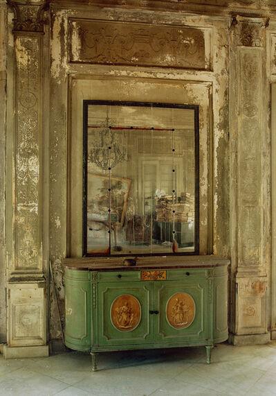 Michael Eastman, 'Isabella's Mirror, Havana', 1999