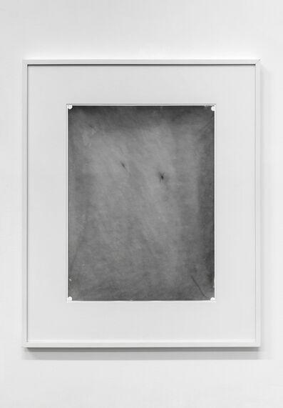 Renato Leotta, 'zeit und wasse', 2016