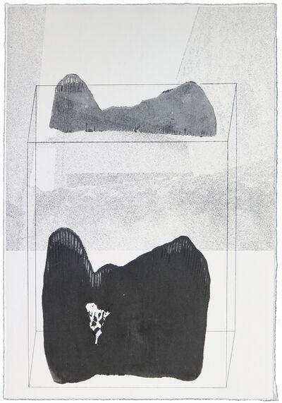 Marco Useli, 'Vista sul cortile', 2016
