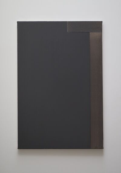GJ KIMSUNKEN, 'Figuration 20.2', 2020