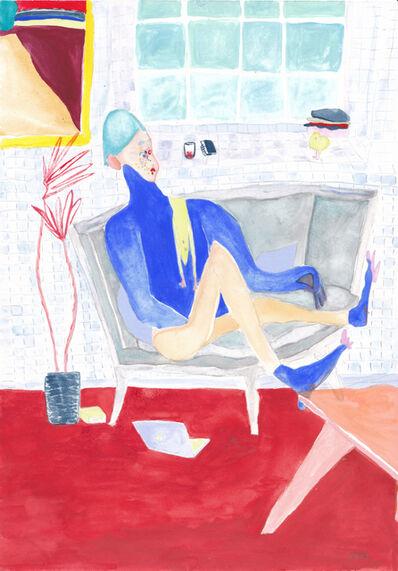 Andrea Estella, 'Nenny', 2018