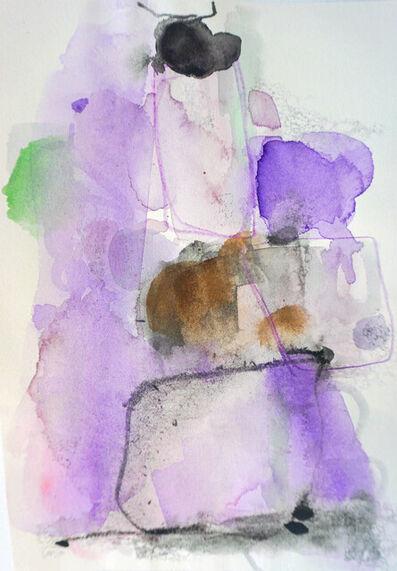 Lisa Fellerson, 'Grape Escape', 2021