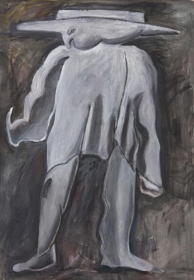 Kurt Hüpfner, 'Metamorphosis of a Peruvian', 1999