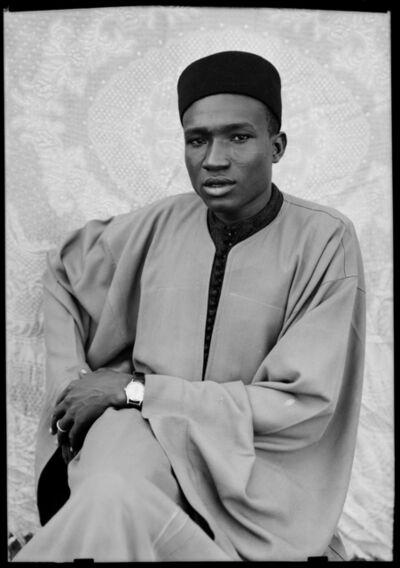 Seydou Keïta, 'Sans titre (MA.KE.213 BOX-NEG.00134)', 1948-1954