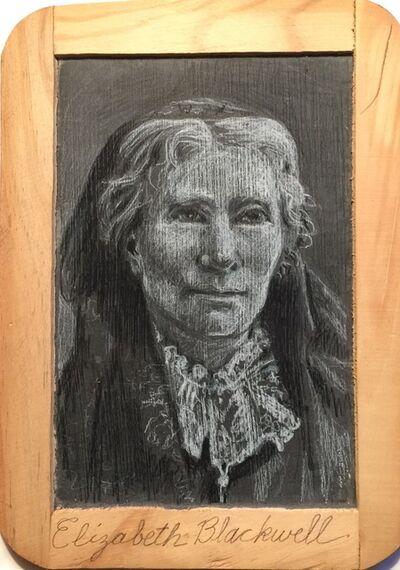 Nancy Lunsford, 'Elizabeth Blackwell', 2018