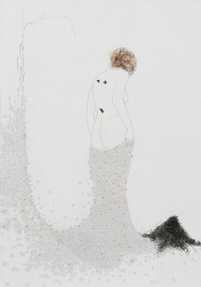 Tamara Ferioli, 'Declaration Of Solitude', 2015