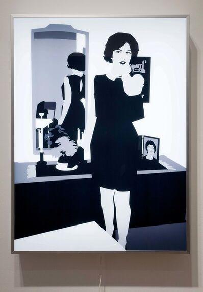 Kota Ezawa, 'Untitled Film Still', 2012