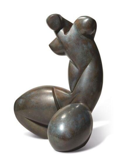 Dominique Polles, 'Ocarina', 1988
