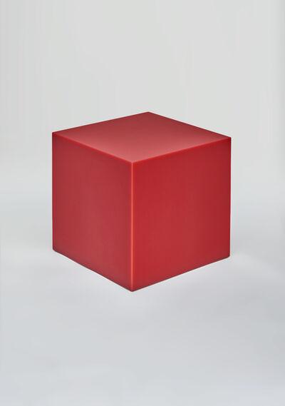 Sabine Marcelis, 'Candy Cube - Raspberry', 2018