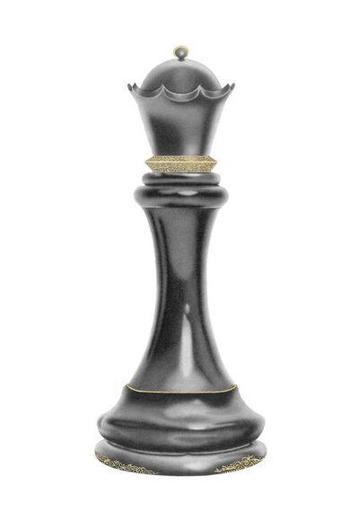 Yelena York, 'Queen of Chess'