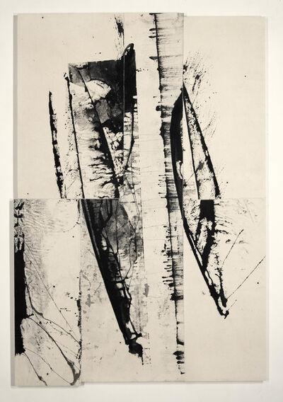 Zachariah Rieke, 'Pivot Point', 2018