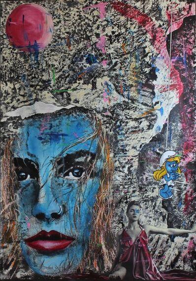 Mauro Paparella, 'Memory', 2020