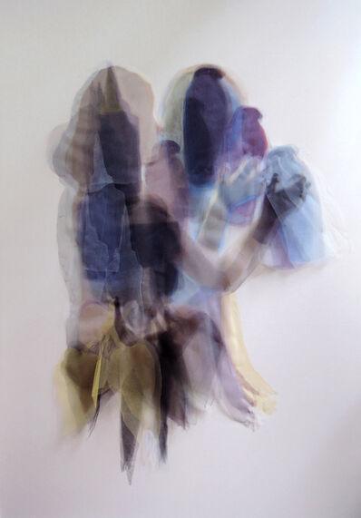 Teresa Giarcovich, 'Tu nombre sobre mi nombre (versión día)', 2016