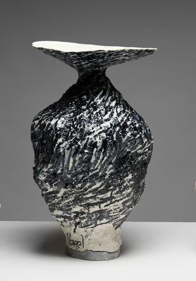 Johannes Nagel, 'Feldlinien', 2019