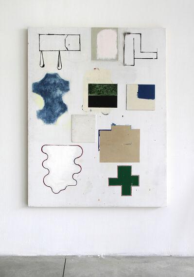 Atelier Pica Pica, 'Untitled (P6)', 2014