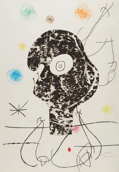 Joan Miró, 'Emehpylop (Cyclops)', 1968