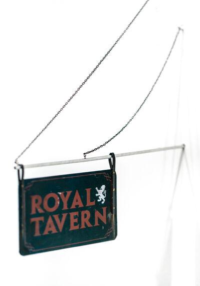 Drew Leshko, 'Royal Tavern', 2019