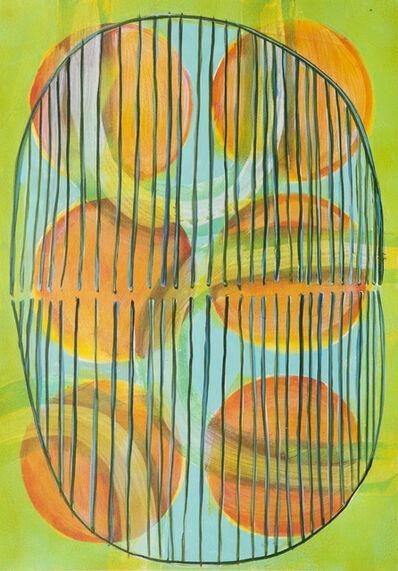 Nicky Marais, 'Summer Temple', 2020