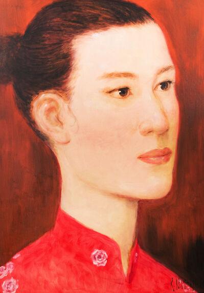 Rukying Khymarn, 'Princess Lao ', 2018