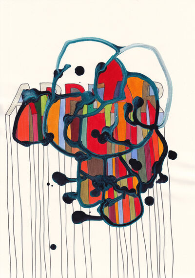 Nayda Collazo-Llorens, 'Appear', 2014