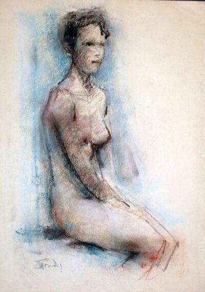 Monari, 'Nu (Thelma)  |   Naked Thelma ', 2004