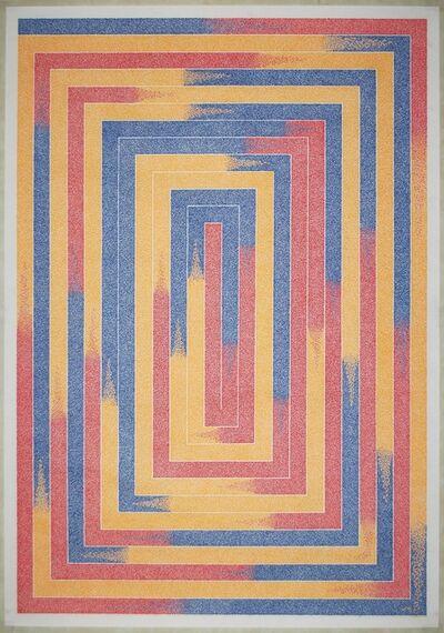 Frank Vigneron, 'Le Songe Creux 40', 1999
