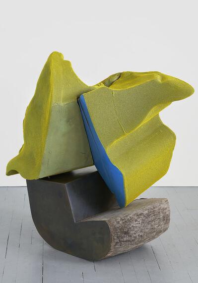 Arlene Shechet, 'Deep Dive', 2020