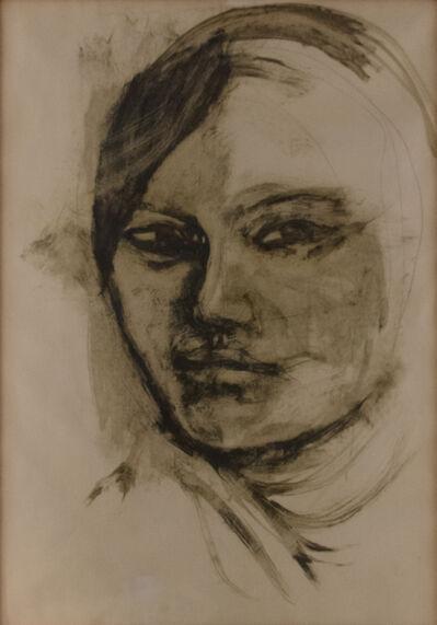 Michael Bowen, 'Portrait', Unknown