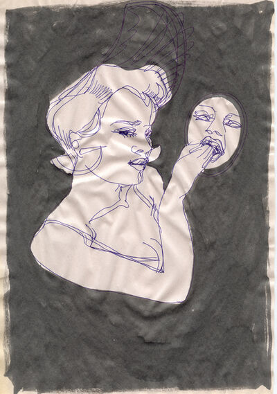 Vlada Ralko, 'Untitled ', 2012