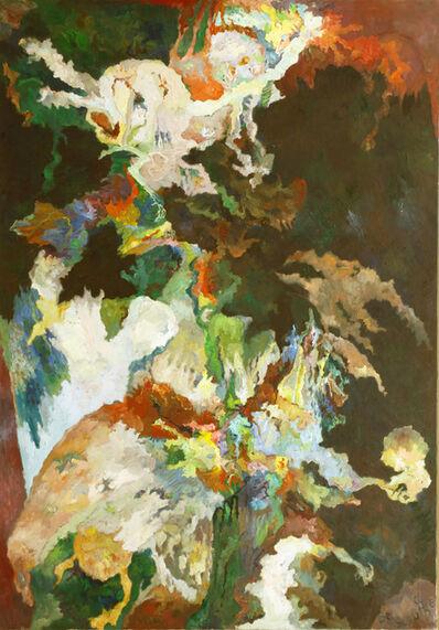 Bernard Schultze, 'Prothesen-Jemand', 1987