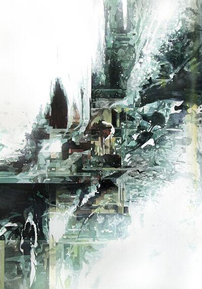 Leo WANG, 'Wisp Stranded Series-M3', 2019