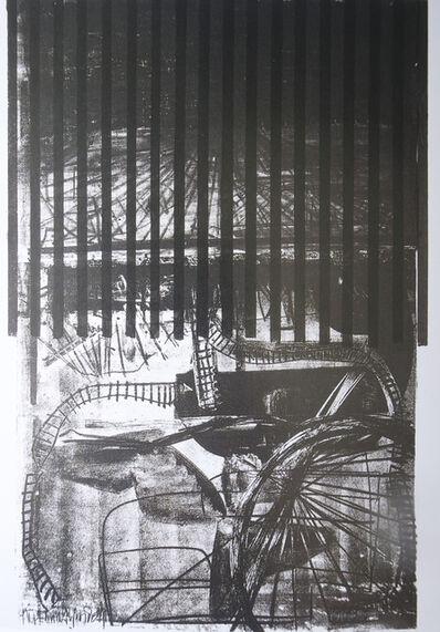 Moshe Kupferman, 'Untitled', 1997