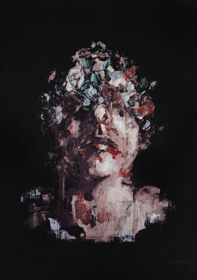 Gonzalo Borondo, 'Fake Paradise', 2015